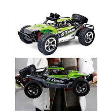 Big Scale 4WD 2.4G Radio Remote Control Off Road Crawler Toy Car High Speed RC