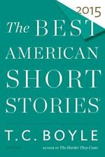 The Best American Short Stories (Paperback or Softback)