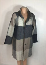 MAX STUDIO Wool Coat Women's Large