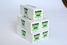 Ilford Delta 400 Pro 120 Film (5 Pack) *CHEAPEST*