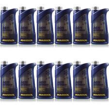 12l kühlflussigkeit MANNOL antifreeze ag11 Special protección contra heladas color: azul