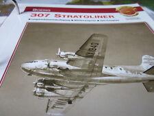 Fliegen 14: Karte 16 Boeing 307 Stratoliner