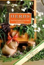 Herbs: From Your Garden To Your Home ( Two Volume Set: Herbs In Your Garden; He