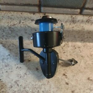 Vintage Garcia Mitchell 300 Right Handed Spinning Reel, Made in France