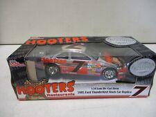 2003 Racing Champions Alan Kulwicki Hooters Ford Thunderbird 1/25