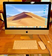 Apple iMac 21.5 '' (1TB, Intel Core i5, 3,4 GHz, 8GB) All-in-One Desktop -...