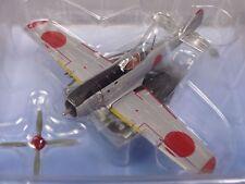 Nakajima 4 Shiki Hayate Frank 1/87 Scale War Aircraft Japan Diecast Display vol2