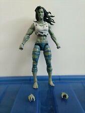 Marvel Legends She Hulk Super Skrull wave