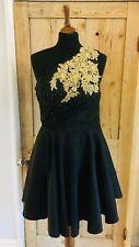 Forever Unique Embellished ' Chance '  Party Dress .. UK 12 ..