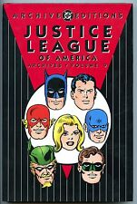 Justice League of America Archives Vol 9. Hardback