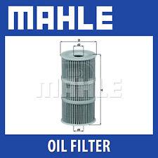 MAHLE Oil Filter - OX389/1D (OX 389/1D) - Genuine Part