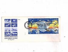 US Stamps  Space Covers 8 1912-19 and 9 fdc artcraft and19 artmaster 1569-70 g16