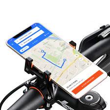 Aluminum Bike Phone Mount Bicycle Holder on Handlebar for iPhone XS/MAX XR X 8 7