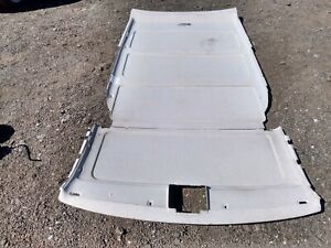 Mercedes Benz Vito W638 1996 - 2002 Minibus Day Camper Full Roof Lining Liner