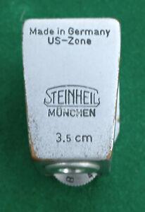 STEINHEIL 35mm VIEWFINDER FOR LEICA