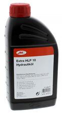 JMC Hydrauliköl Hydraulikflüssigkeit HLP 10 Extra 1 Liter Flasche