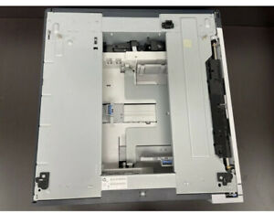 HP CE860A 500-Sheet Lower Tray Assembly for Color Laserjet CP5225 CP5525 M750