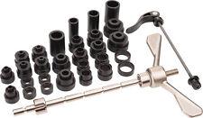 Park Tool HBP-1 HUB BEARING PRESS SET for Sealed Cartridge Bearing Bicycle Hubs