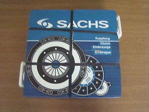 Sachs Kupplung Iveco EuroCargo 65 E /75 E /80 E /90 E /100 E /120 E  ab 09/2000