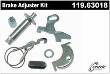 Centric Parts 119.63018 Rear Right Adjusting Kit