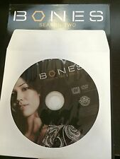 Bones - Season 2, Disc 3 REPLACEMENT DISC (not full season)