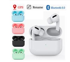 Wireless Earphones MX Air 3 Pro Bluetooth Earrbuds For iPhone Samsung Xiaomi Noi
