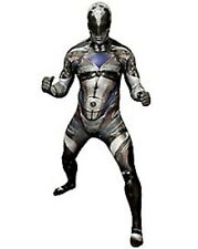 Power Rangers The Movie 2017 - Adult MorphSuits Skin Suits - Multiple Colors