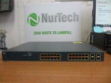 Cisco Catalyst 3560G Series Switch WS-C3560G-24TS-S