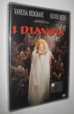 Ken Russell I DIAVOLI - 1971 - dvd - in italiano --- SIGILLATO