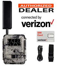 Spartan GoCam Verizon 4G/LTE Cellular Cam Hunting Game&Trail Camera GC-Z4Gb2