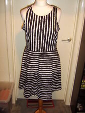 H&M Scoop Neck Tunic Plus Size Dresses for Women
