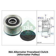 INA 535/0080/10/Alternador de pi/ñ/ón libre