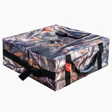 Gardeb Square Umbrella Base Weight Bag For Offset Patio Umbrella Outdoor 18 inch