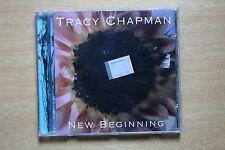 Tracy Chapman – New Beginning - Rock, Folk, Pop, 1995 (Box C122)