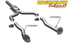 1996-1997 Lexus LS400 SC400 4L Rear Magnaflow Direct-Fit Catalytic Converter