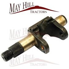 Massey Ferguson 35 35x 135 Tractor Steering Box Lower Rocker Shaft