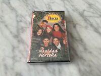 Priscila Y Sus Balas De Plata Navidad Norteña Cassette Tape SEALED! 1998 NEW!