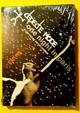 DEPECHE MODE  -  ONE NIGHT IN PARIS  -  THE EXITER TOUR 2001  - 2 DVD 2002 NUOVO