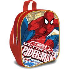 SpiderMan Kinder Rucksack 25 cm Kindergartenrucksack Kinderrucksack Tasche