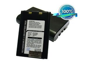 3.7V battery for Casio Cassiopeia IT-700 M30 Li-ion NEW