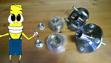 Front Wheel Hub And Bearing Assembly Kit for Scion xA xB 2004-2006 PAIR TWO