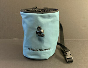 New w/o tags - Black Diamond Mojo Chalk Bag