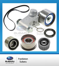 Genuine Subaru Turbo Timing Belt Replacement Kit Part TBKIT006