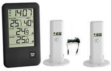TFA 30.3053.Plus.IT Malibu Plus Pool Thermometer digital Schwimmbadthermometer