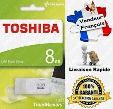 Clé USB 16 Go Gb TOSHIBA - Dispo aussi en version 8 et 32 Giga : Garantie 5 ans
