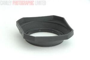 Mamiya RZ/RB 50mm 65mm M45 45mm Lens Shade (514010). Graded: EXC+ [#9815]