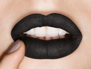 Maybelline Color Sensational Lipstick 888 Pitch Black (Halloween)