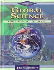 Global Science: Energy, Resources, Environment