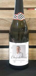 Personalised Anniversary, Birthday, Housewarming Wine Bottle Label,Gift,Present