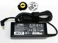 GENUINE 65W ACER ASPIRE 5733 5733Z AS3810T AS3810TZ LAPTOP CHARGER POWER SUPPLY
